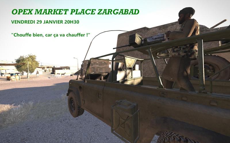 Missions ==Serveur Privé== Market10
