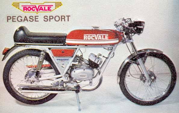 Collection de rocvale Rocval24