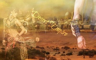 Desert Empire Banner14