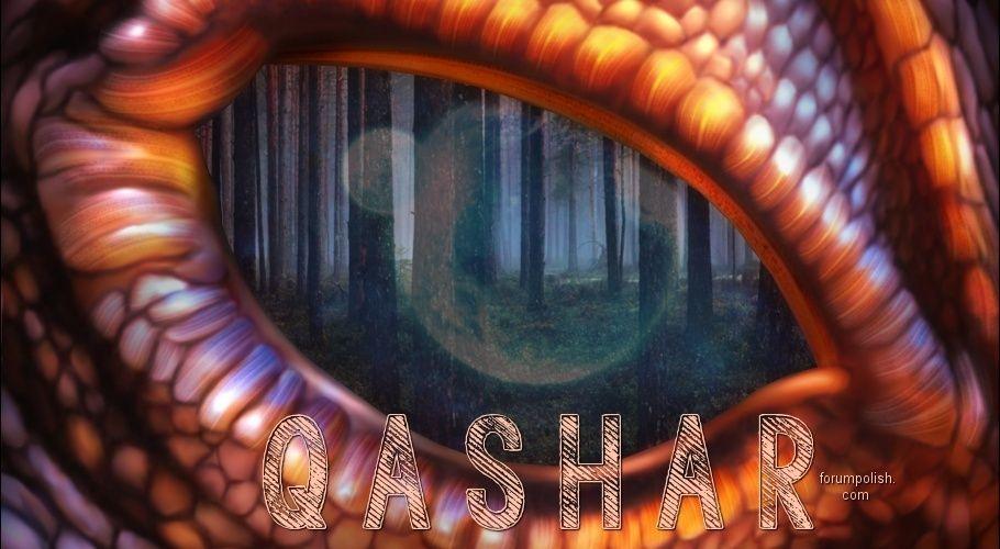 Qashar