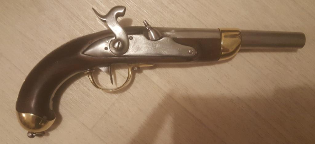 estimation pistolet mod 1816 T 20200711