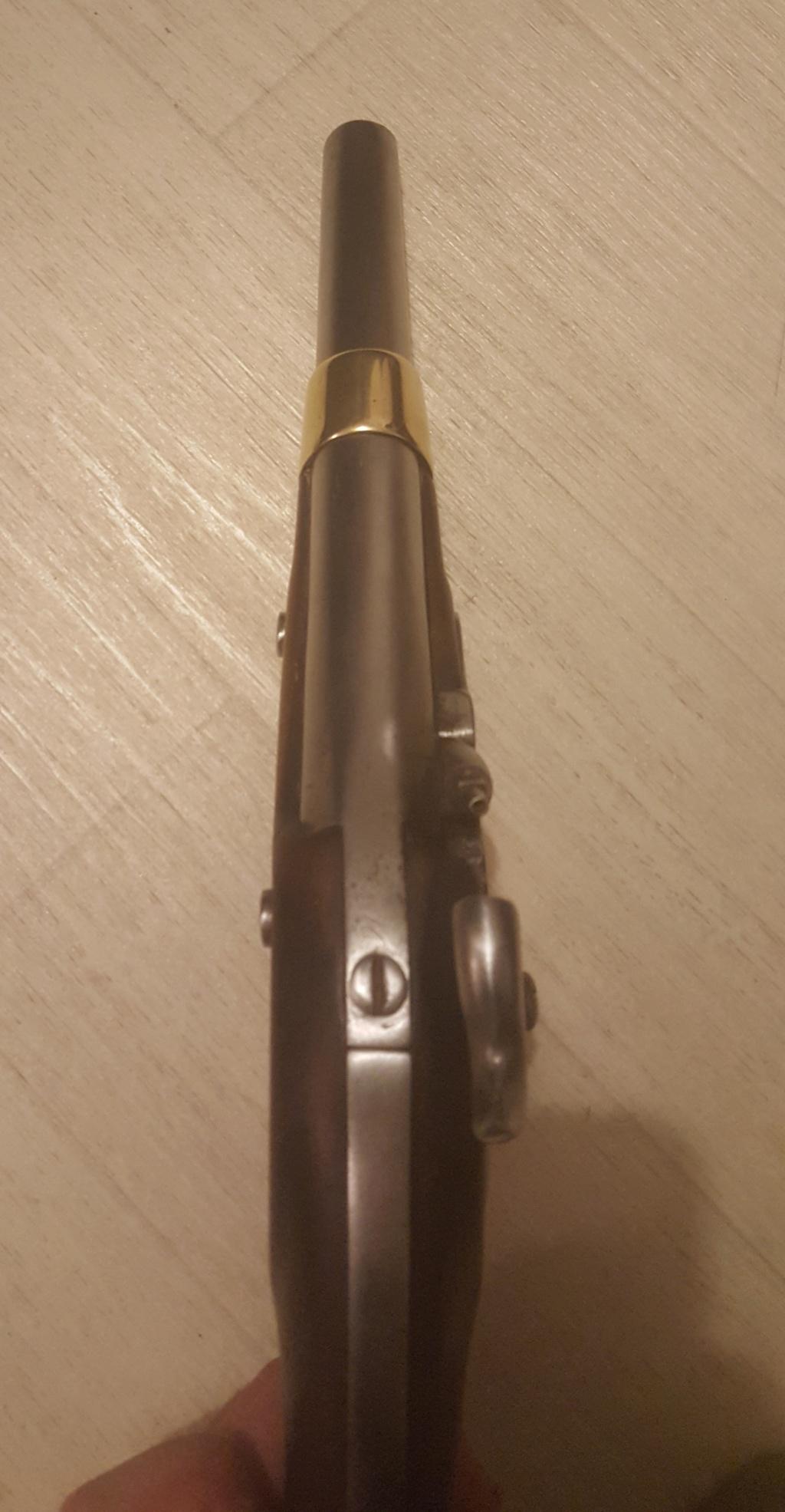 estimation pistolet mod 1816 T 20200714
