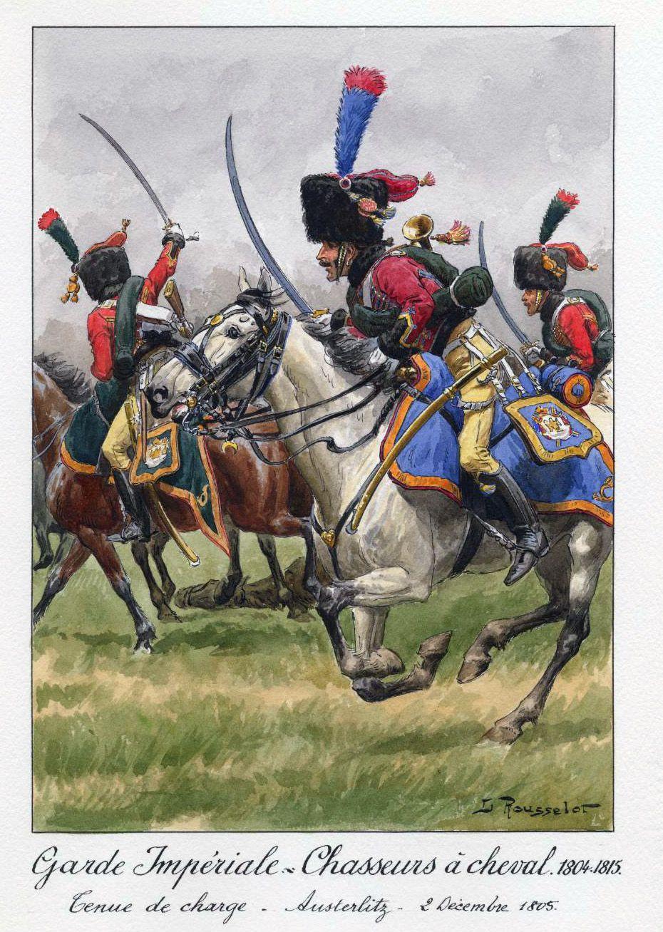Mon sabre de chasseur à cheval de la garde 7d619410