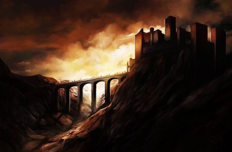 O Reino de Sangue. Styr10