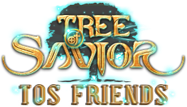 ToS Friends: Comunidad de Tree of Savior