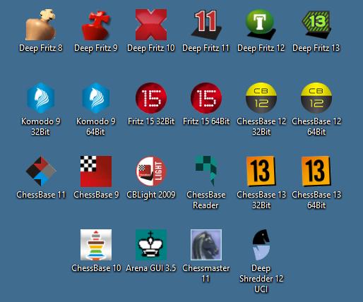 ChessPack v 3.17.12.15 Final 8ab7b810