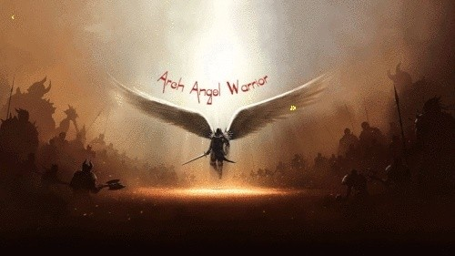 Arch Angel Warrior is coming soon as part of PAVSGREAT series  Oie_tw10
