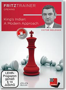 King's Indian: A modern approach Shot0010