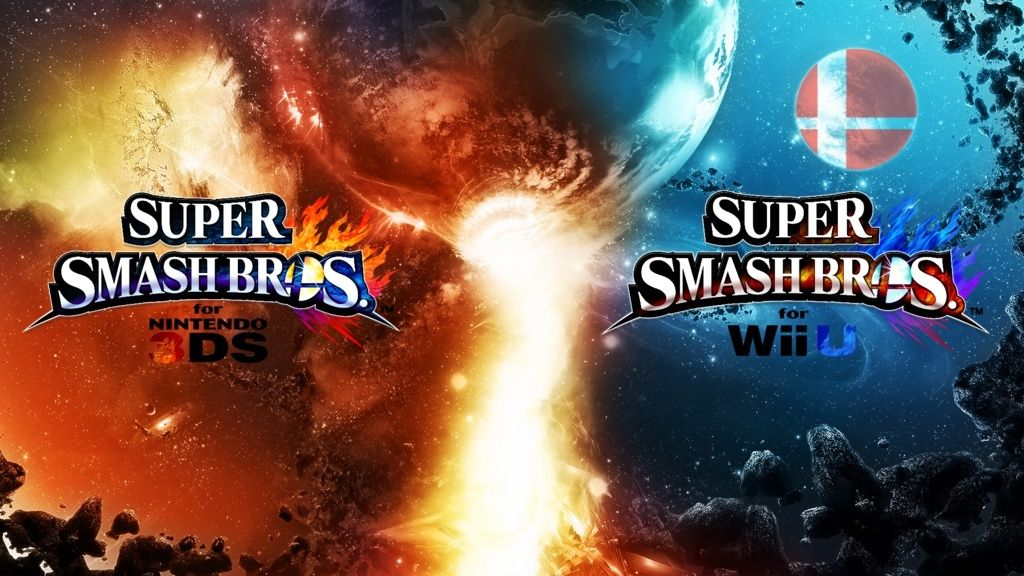 Project World Smash Team