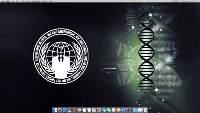 Montrer ici votre Desktop Screen10