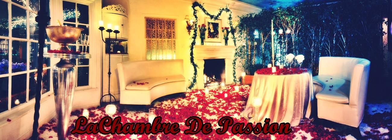 LaChambre De Passion