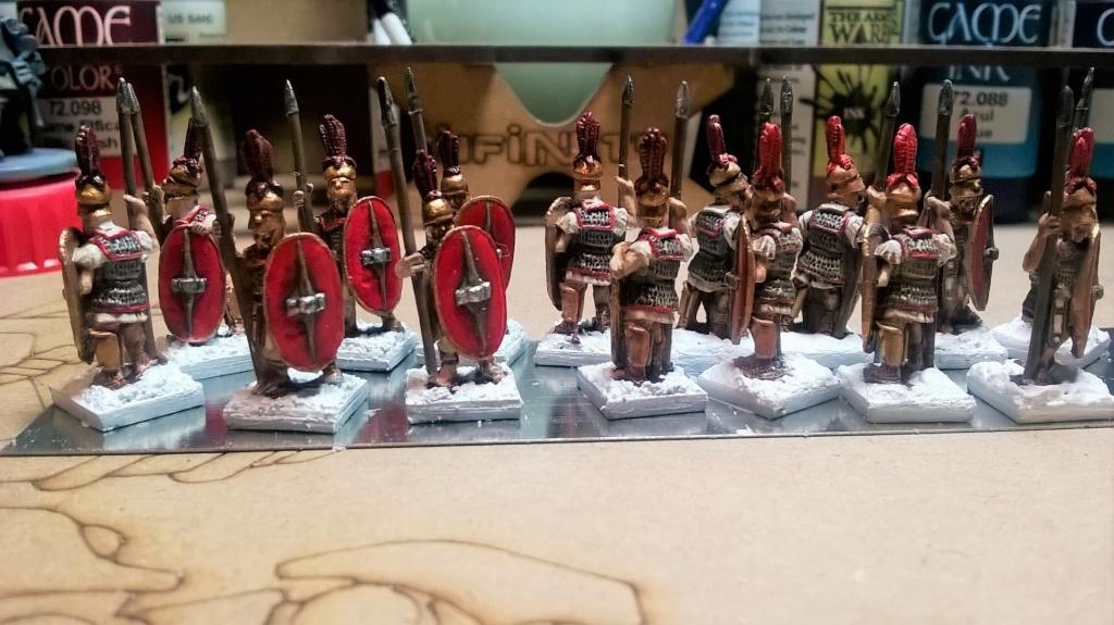 [CDA] Hail Caesar sur HCFrance Wp_20121