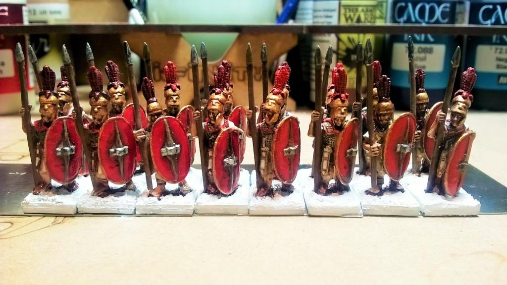 [CDA] Hail Caesar sur HCFrance Wp_20122