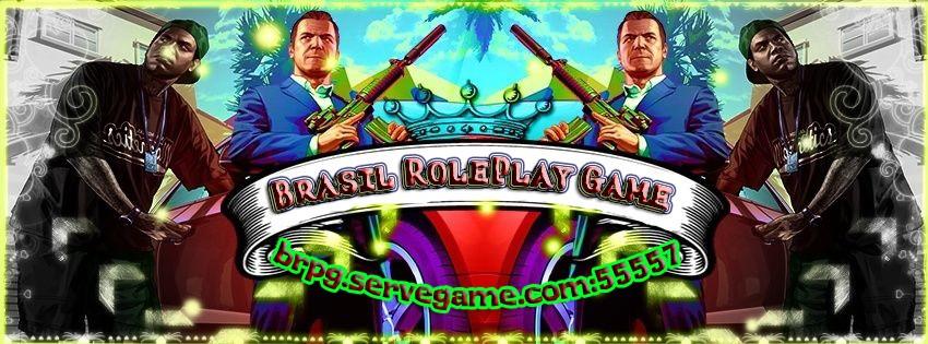 Brasil RolePlay Game