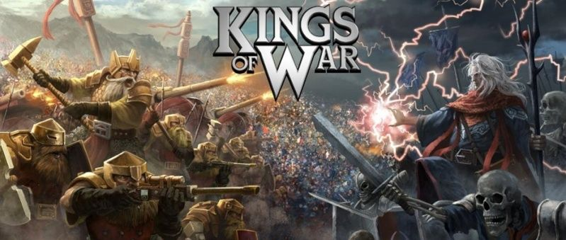 King of War 10923310