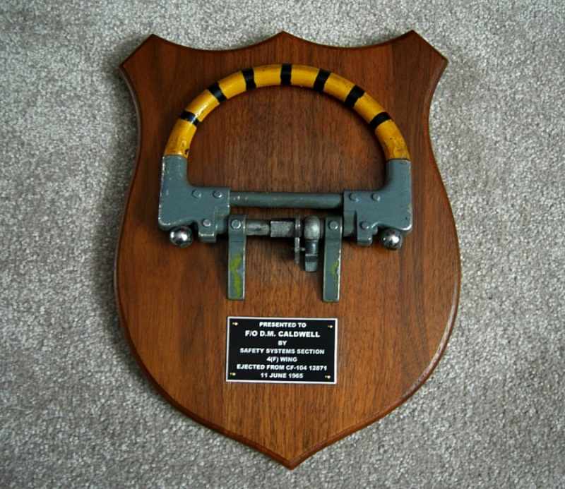 Ejection Plaque Cf104-10