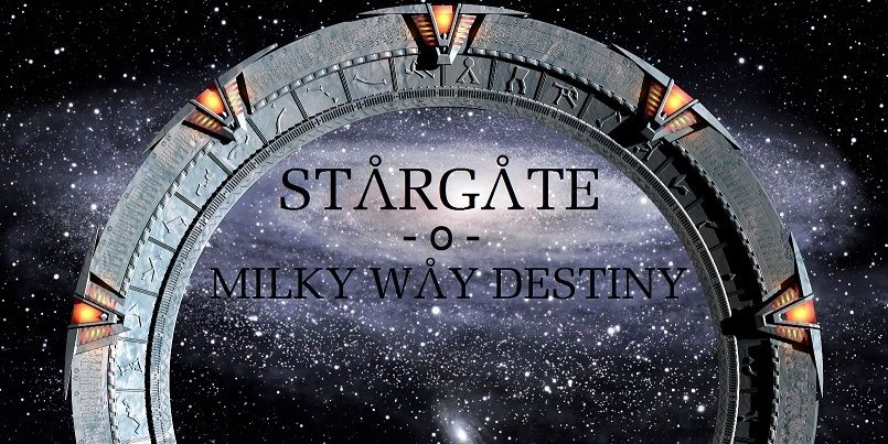 Stargate : Milky Way Destiny