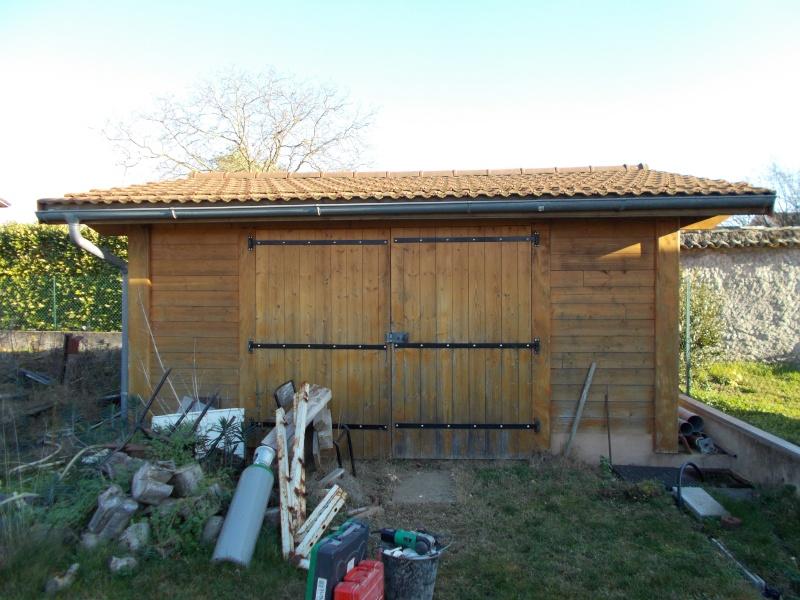 Mon/mes atelier et diverses réalisations (affutage foret au drill doctor) Dscn0011