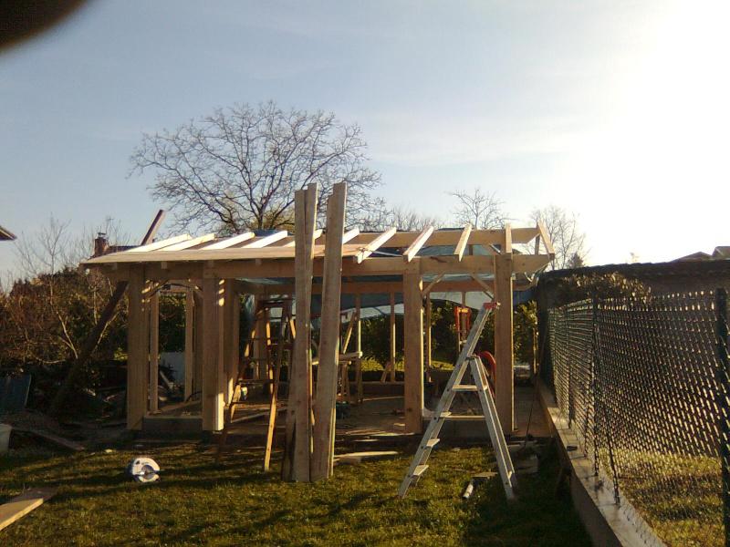 Mon/mes atelier et diverses réalisations (affutage foret au drill doctor) Photo011