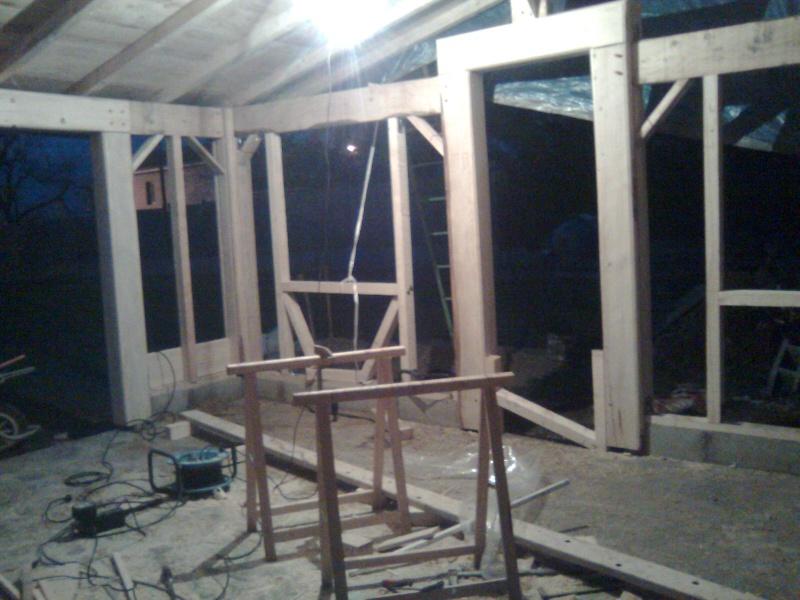 Mon/mes atelier et diverses réalisations (affutage foret au drill doctor) Photo015