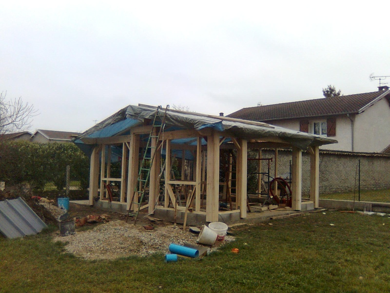 Mon/mes atelier et diverses réalisations (affutage foret au drill doctor) Photo016
