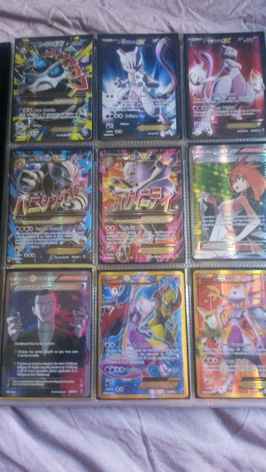 Cartes Pokémon ! 12696010