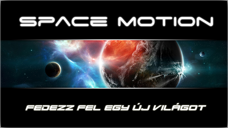 Space Motion FRPG