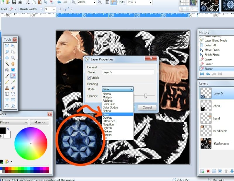 [TUTORIAL] How To Design Casual || #BabyStepToAdvanced F610