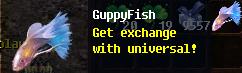 [QUEST] Guppy Universal0 Slave G311