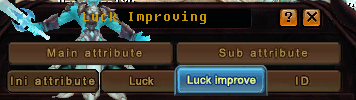 [GUIDE] Luck Compose (AdvPet and donation pet) Luck711
