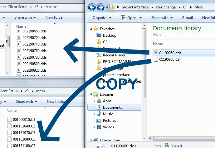 [TUTORIAL] How To Design Casual || #BabyStepToAdvanced Rename11