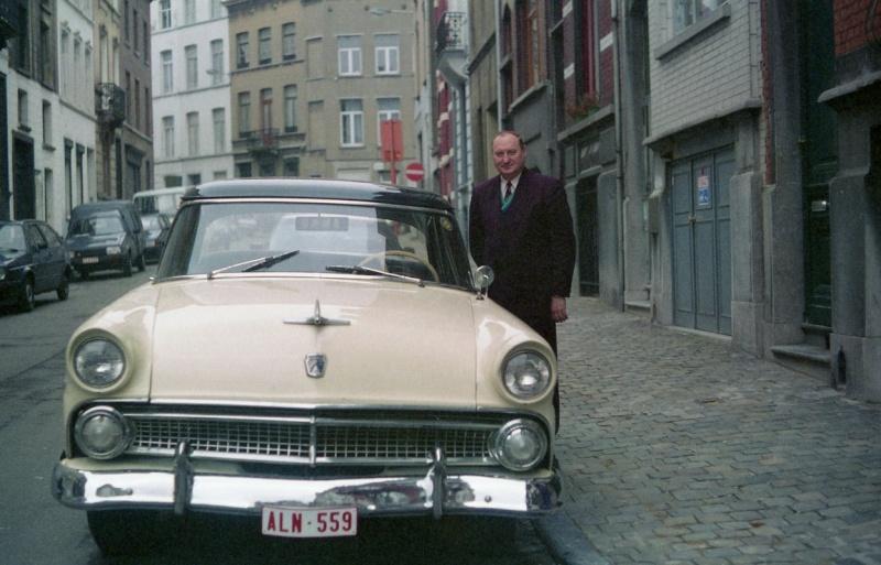 1955 Ford Customline  Img11011