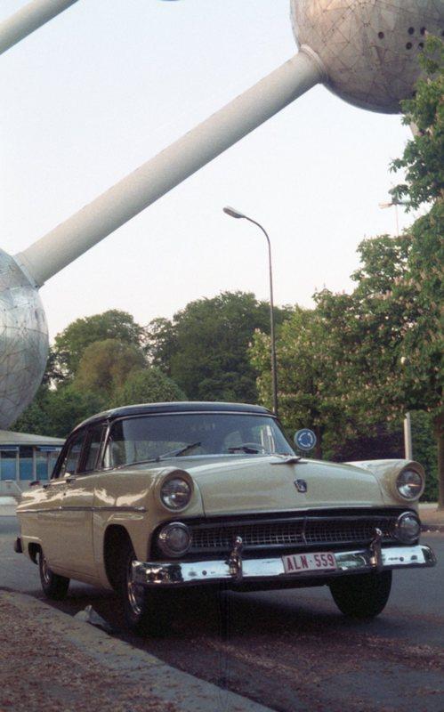 1955 Ford Customline  Img83610