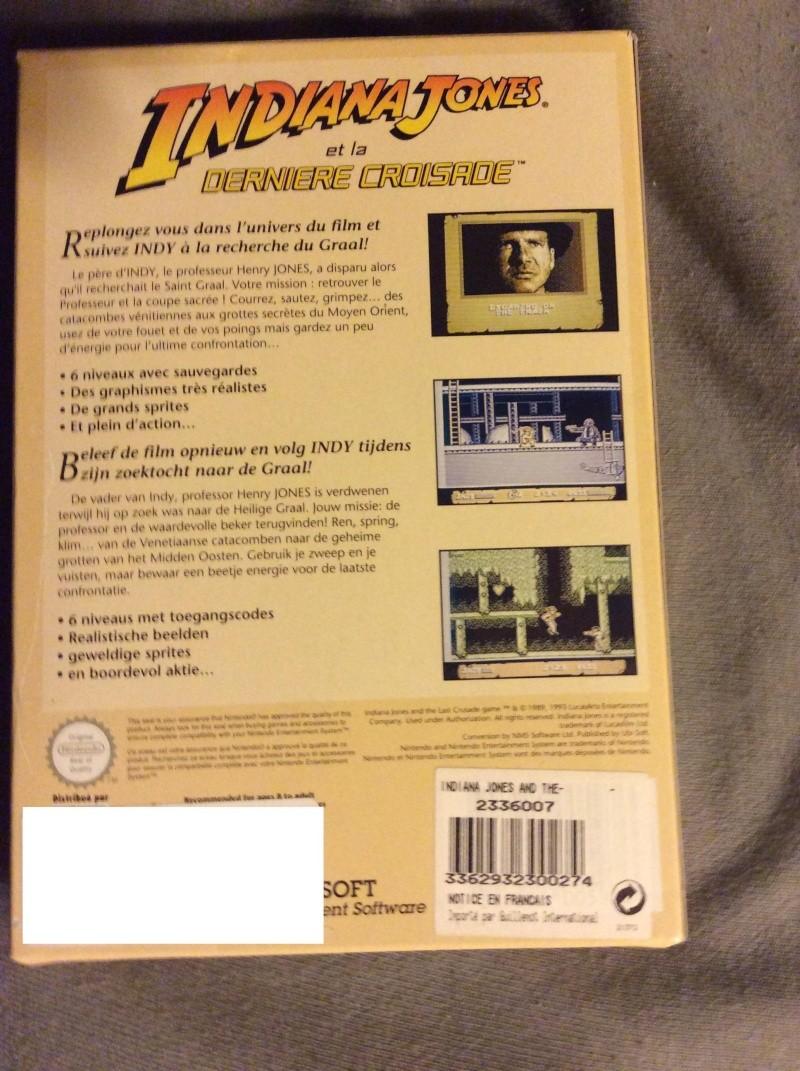 Avis sur authencité de boîtes/jeux Image111