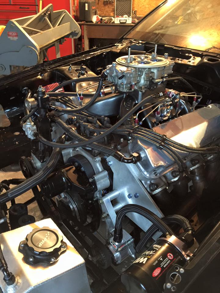 565 Nitrous engine Terryw12