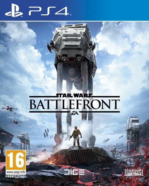 Battlefront 10817110