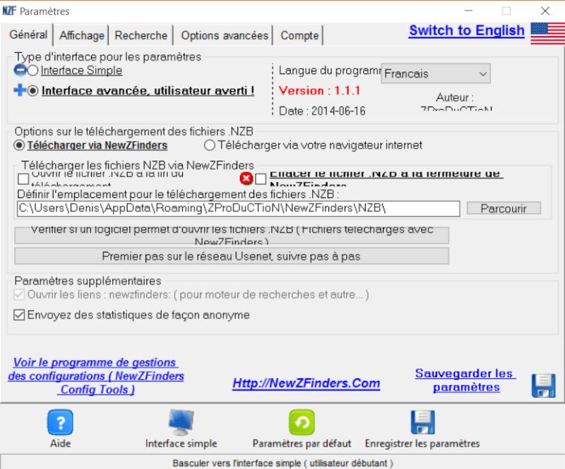 Téléchargement dans SABNZBD systématiquement en double - *RÉGLÉ Snip_210