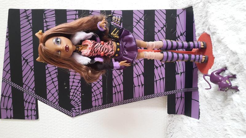 Mes Dolls ♡ 20160121