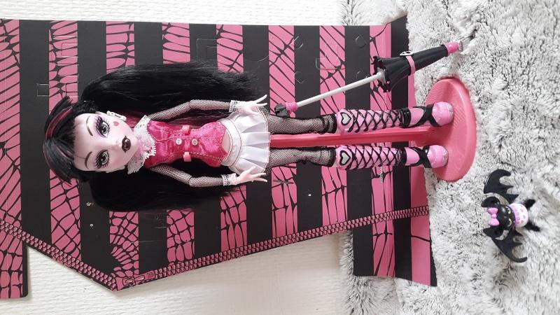 Mes Dolls ♡ 20160126
