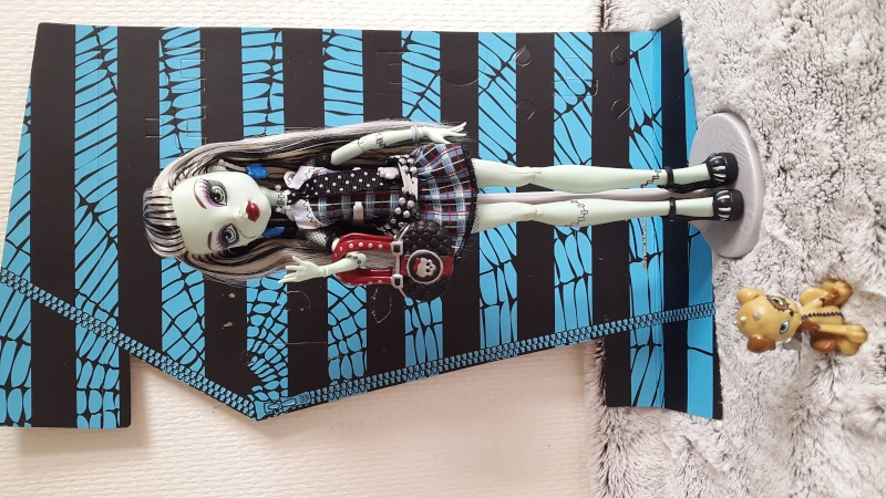 Mes Dolls ♡ 20160130