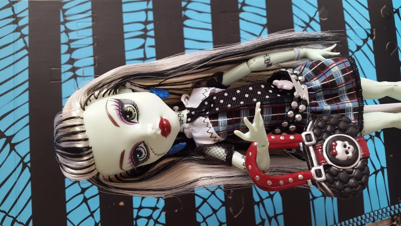 Mes Dolls ♡ 20160131