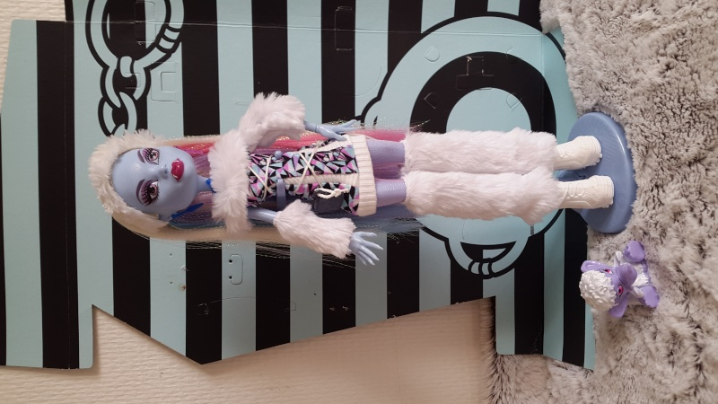 Mes Dolls ♡ 20160134