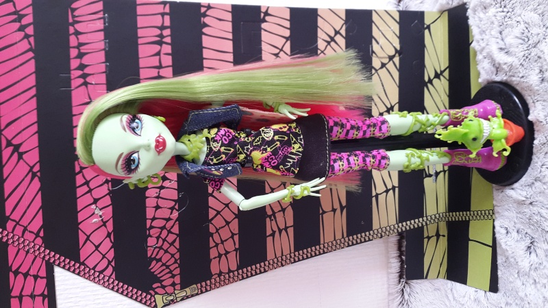 Mes Dolls ♡ 20160148