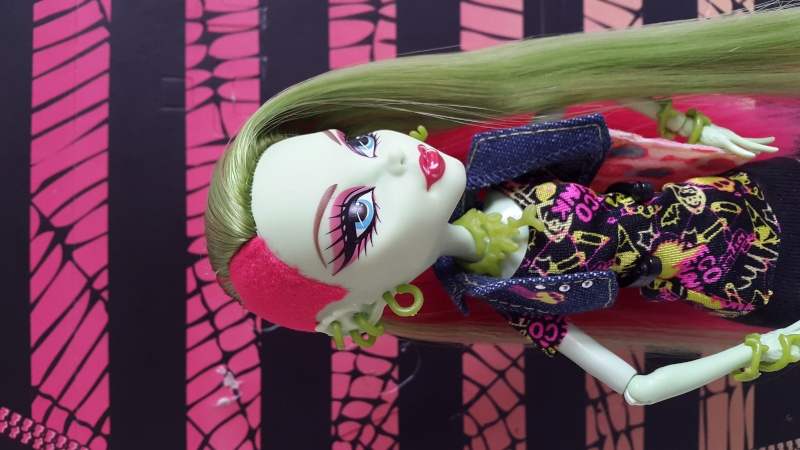 Mes Dolls ♡ 20160149