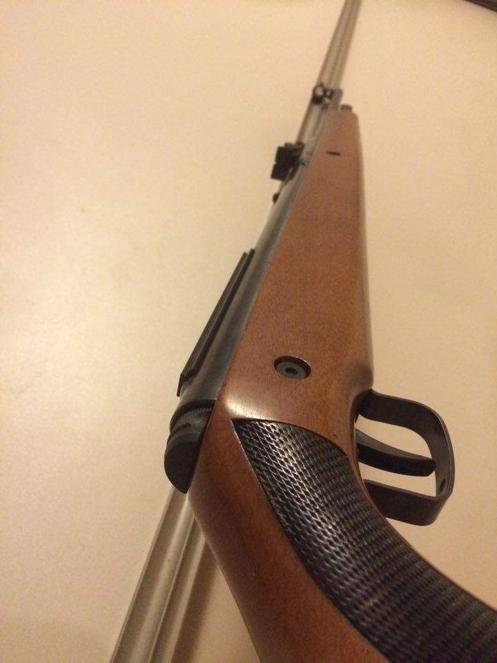 information sur carabine 12498710