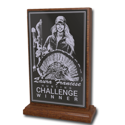 2° Classificato nella Competizione Laura Francese's Recurve Challenge Laura_11