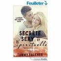 Les Frères Reed - Tome 2 : Smart, Sexy and Secretive de Tammy Falkner Secret10