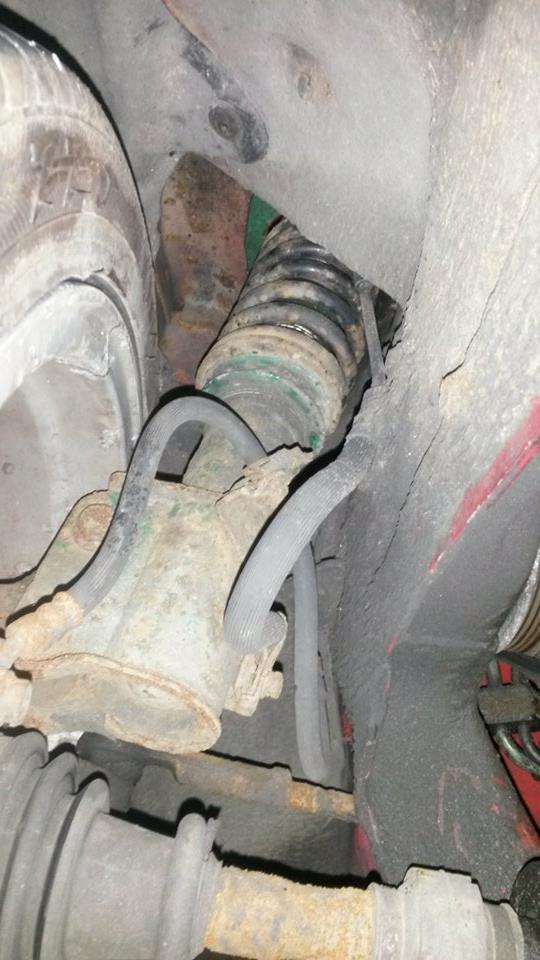 D2 Race suspension VS Tien race suspension  - Page 2 12506711