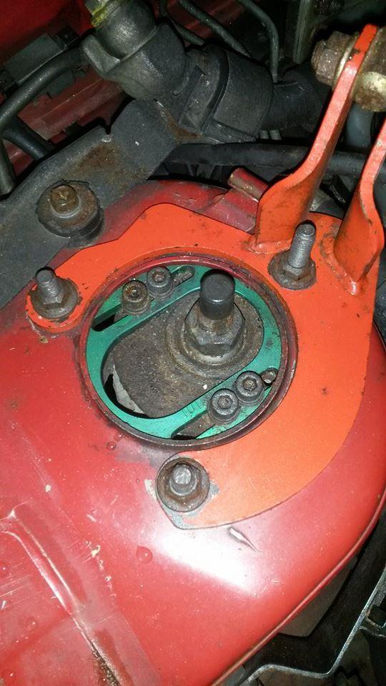 D2 Race suspension VS Tien race suspension  - Page 2 12516010