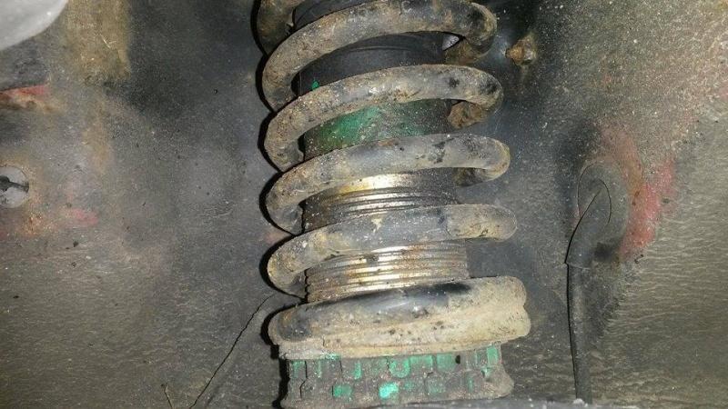 D2 Race suspension VS Tien race suspension  - Page 2 12539910